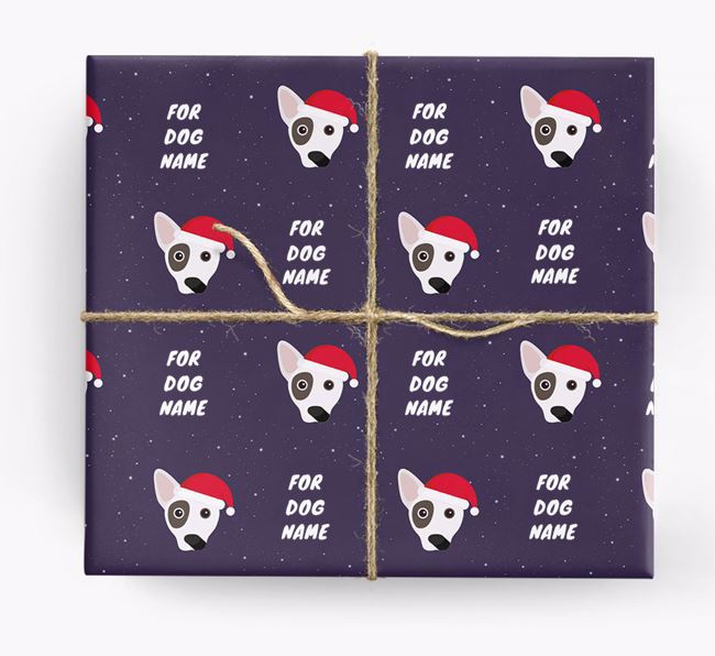Christmas Wrapping Paper for your Cojack