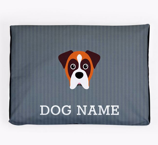 Personalised Dog Bed for your Dog