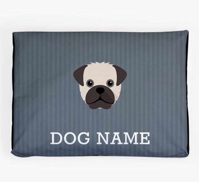 Personalised Dog Bed for your Mixed Breed