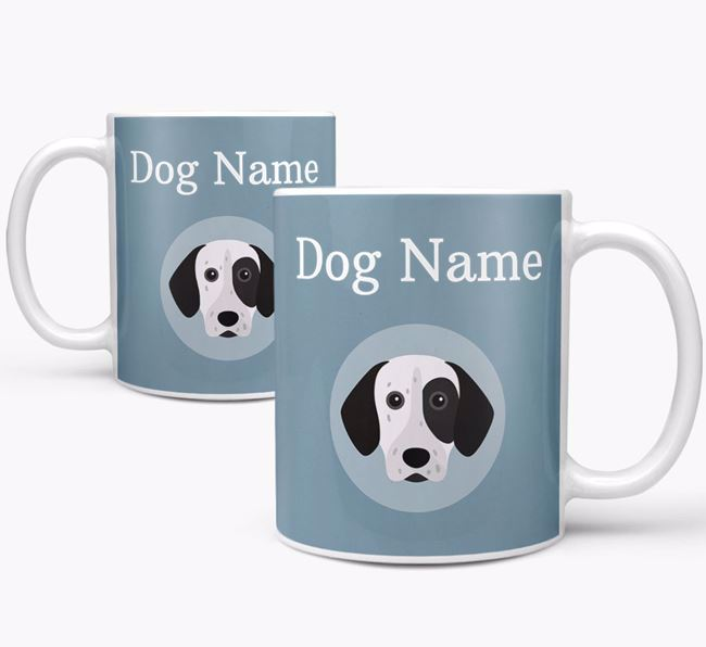 Personalized German Shorthaired Pointer Mug