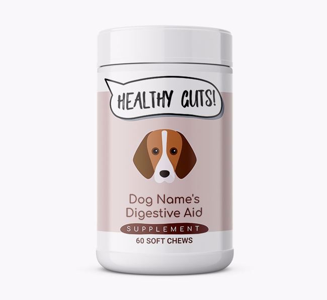 Digestive Aid Supplement for Foxhounds