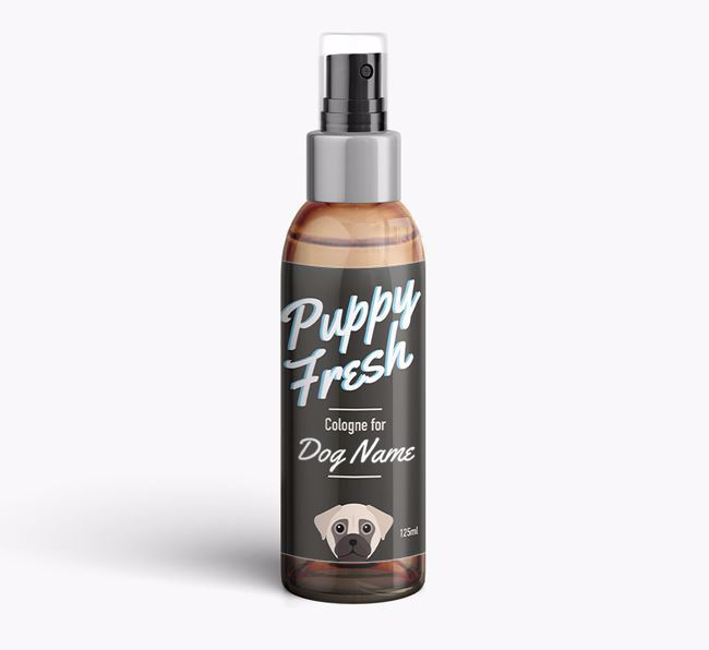 'Puppy Fresh' Fragrance for your Chug