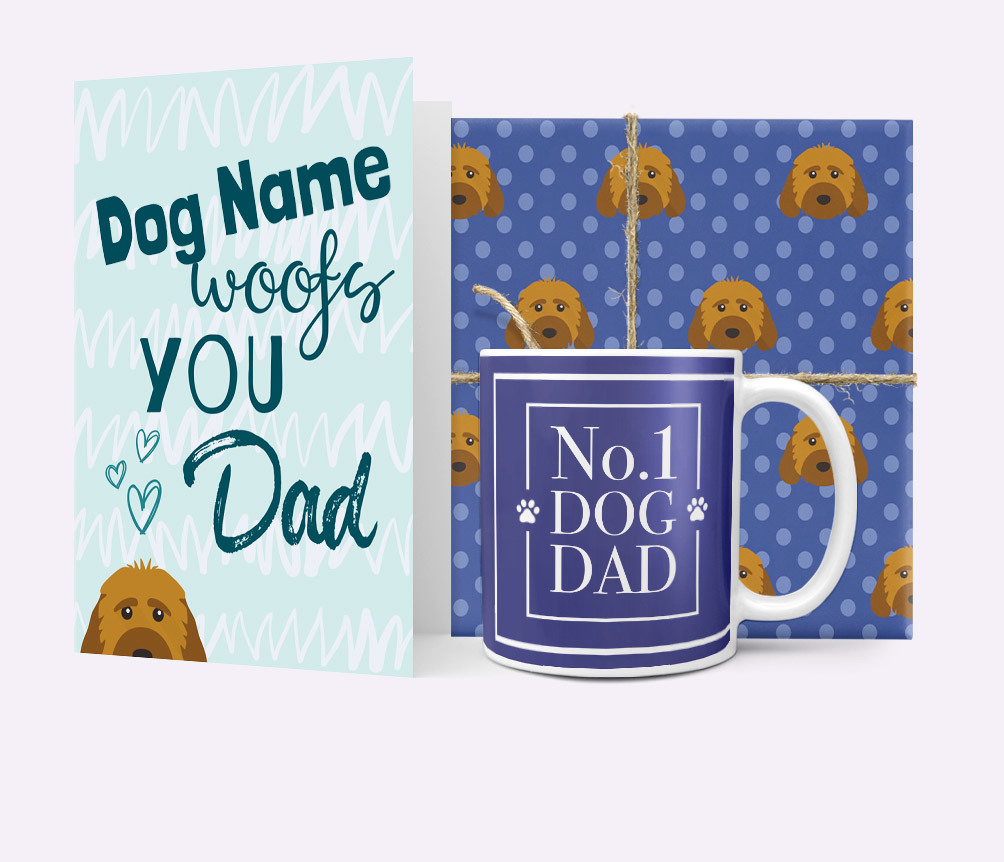 Birthday Gifts for Dog Dads