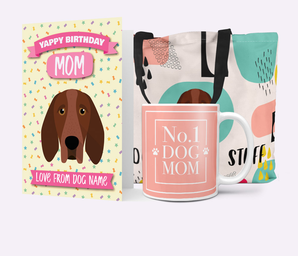Birthday Gifts for Dog Moms