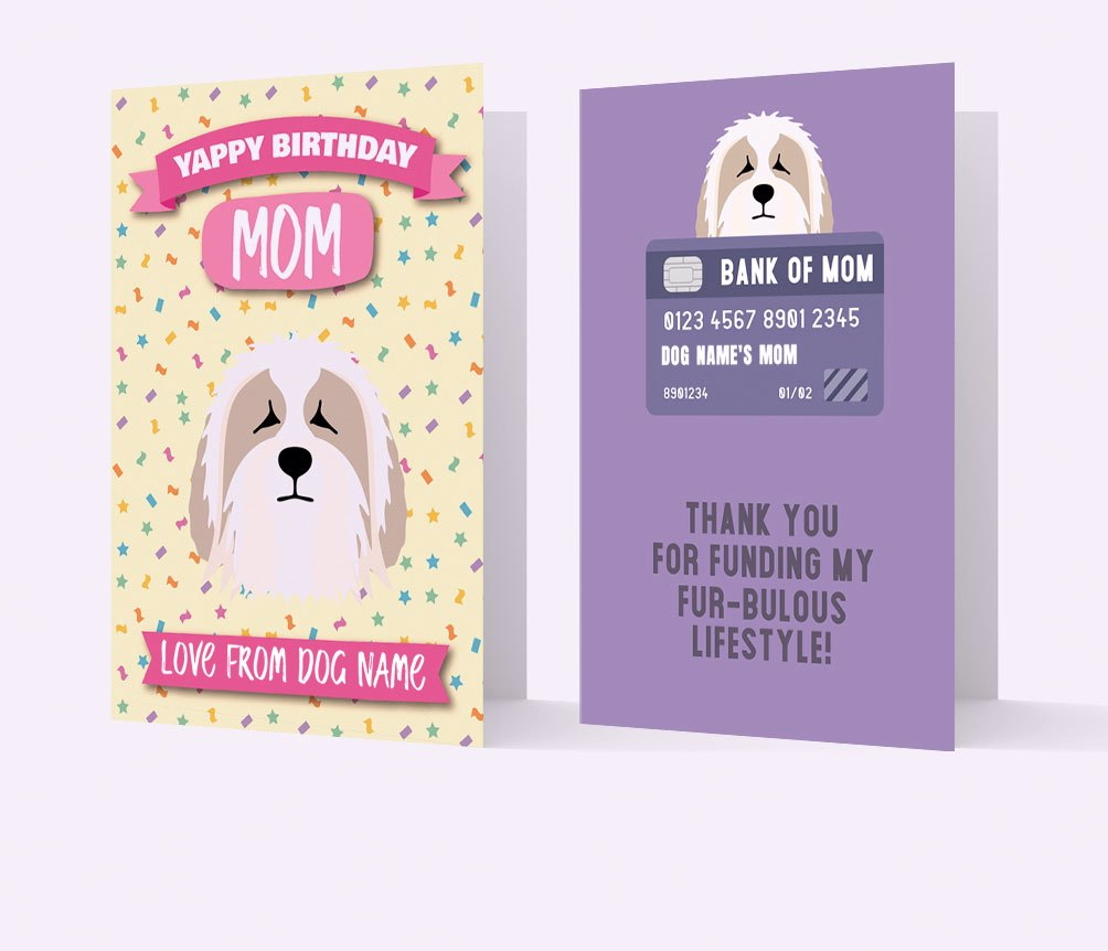 Cards for Dog Moms