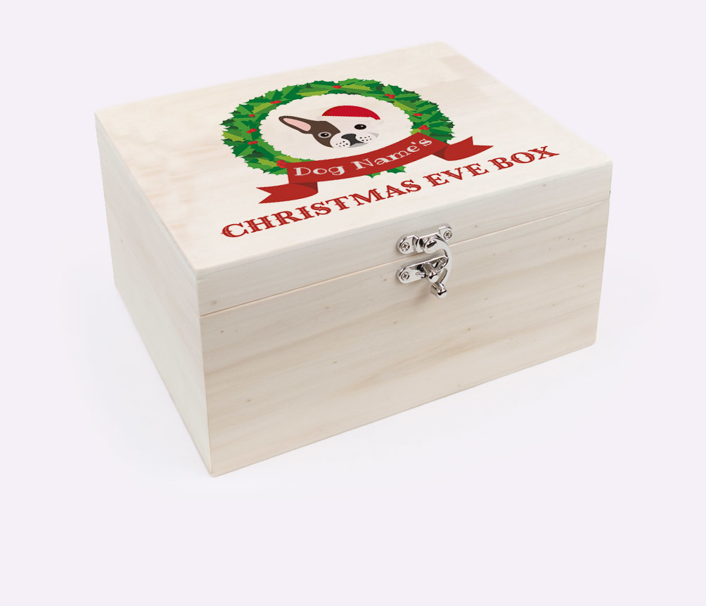Dogs Christmas Eve Boxes