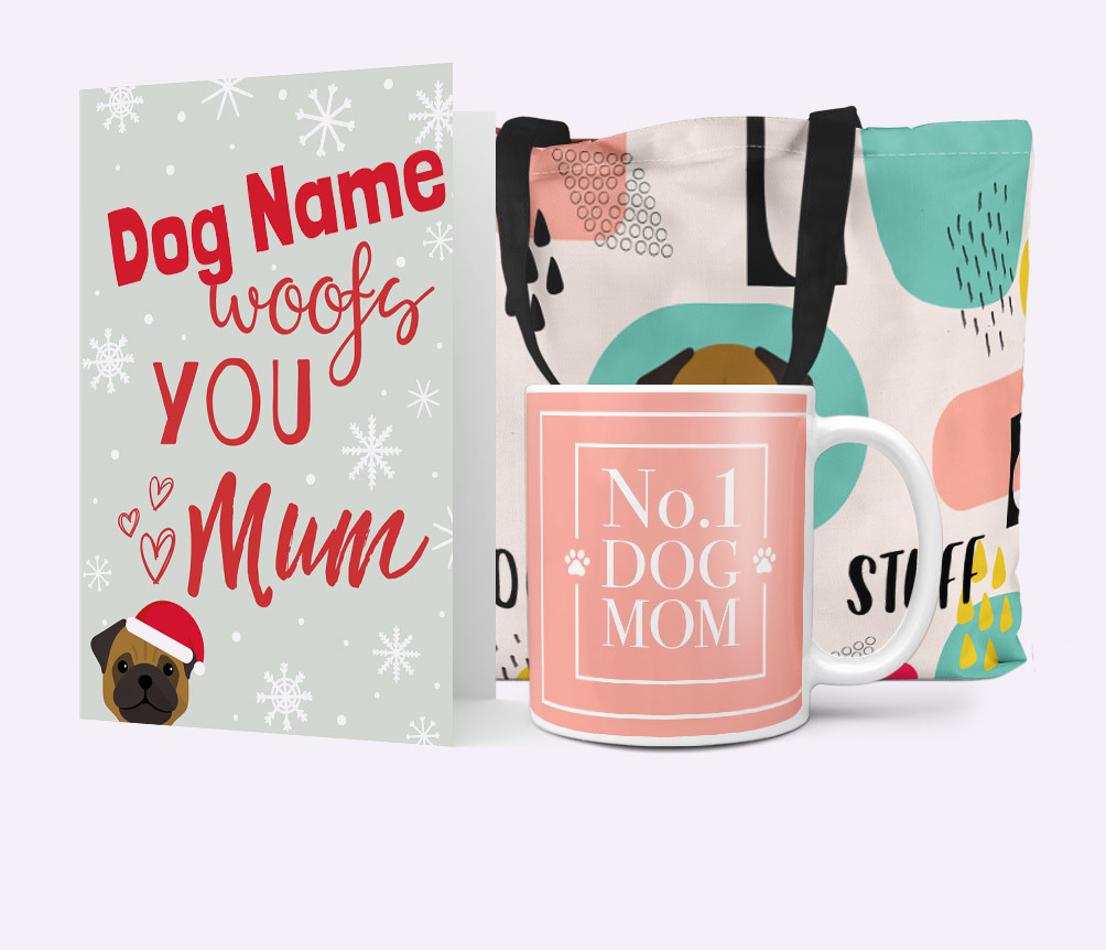 Gifts for {dogsName}'s Mum
