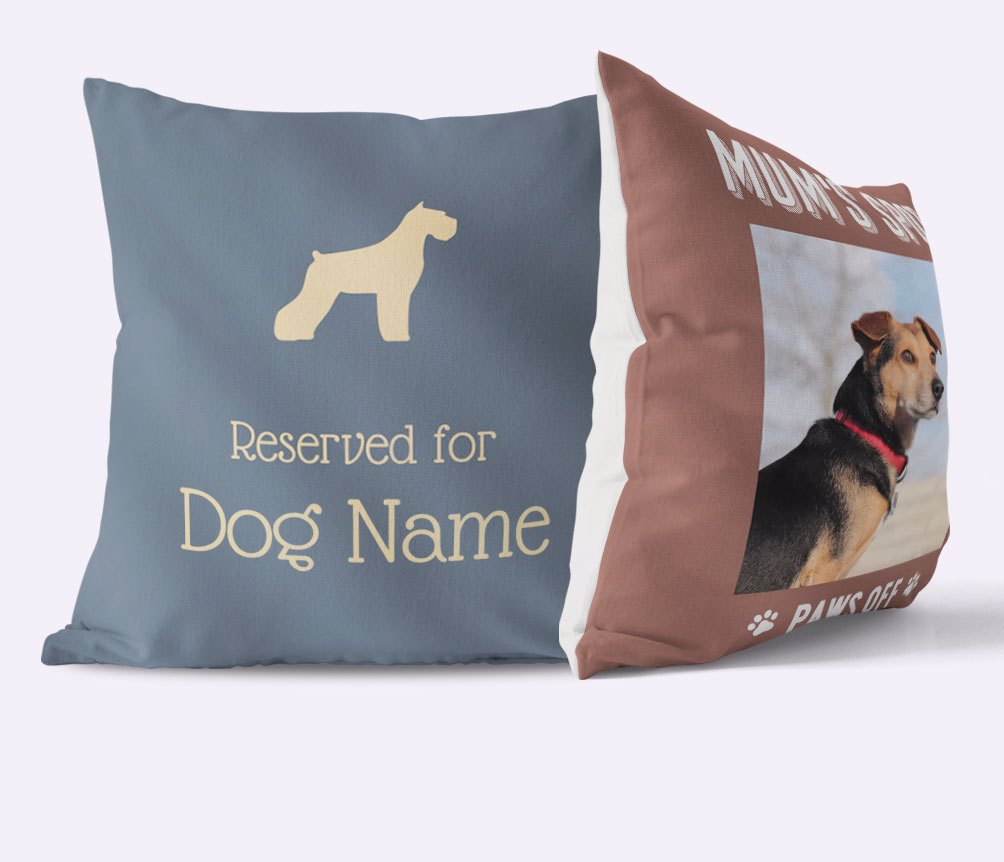 Personalised Cushions