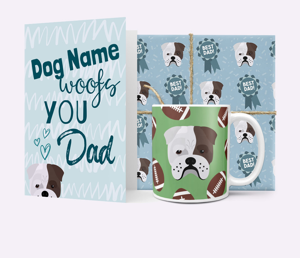 Gifts for Dog Dads