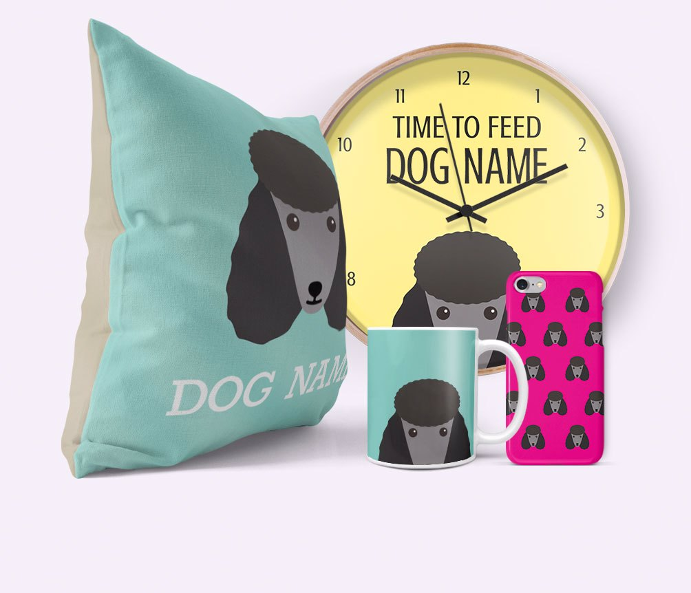 Personalised Dog Gifts