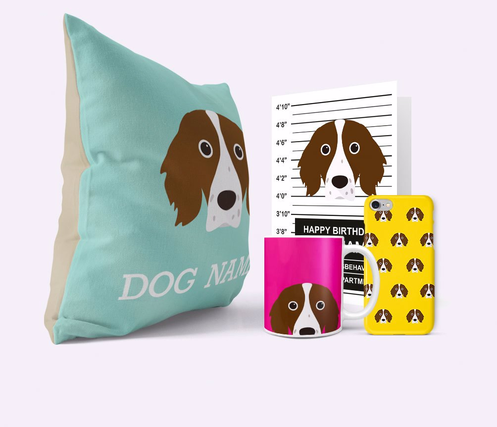 Personalized Dog Gifts