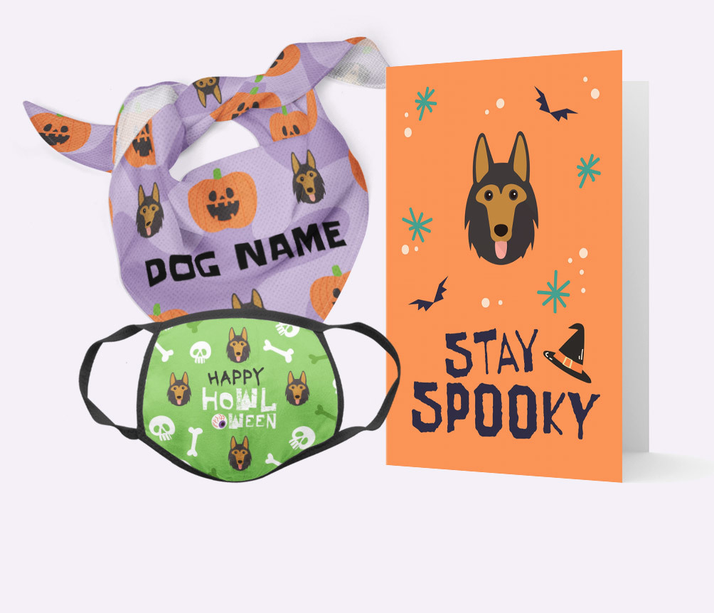 Halloween Gifts & Cards