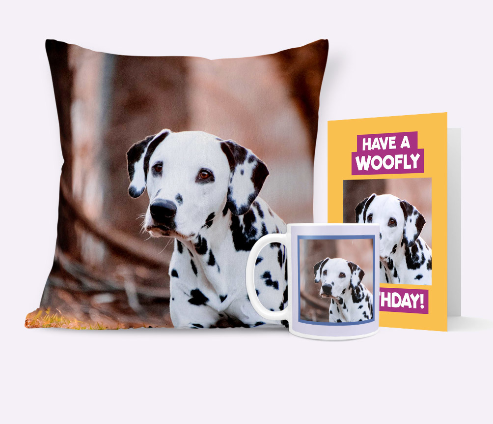 Photo Upload Gifts & Cards