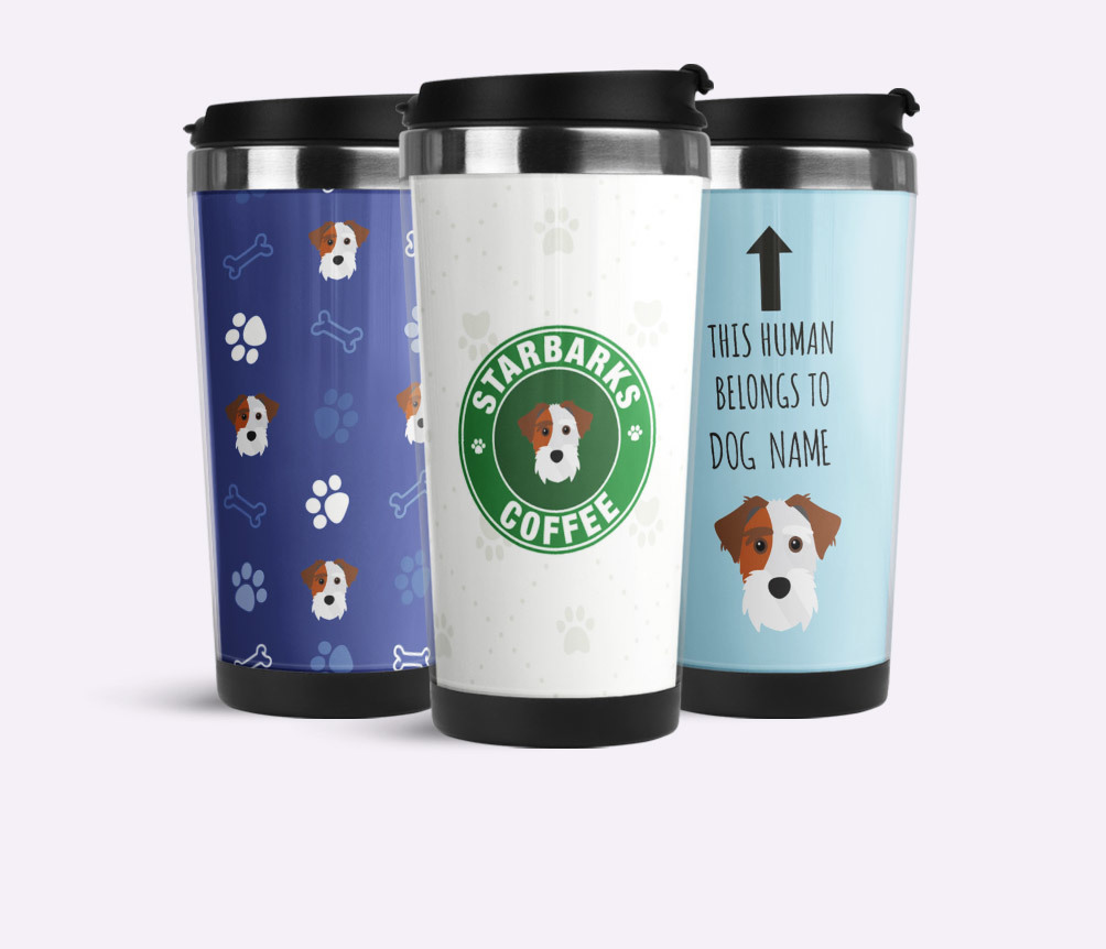 Personalized Reusable Mugs